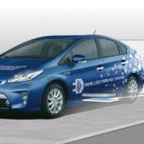駐車するだけ・ワイヤレスでEV充電!トヨタが非接触型充電システムの実証実験開始