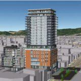 JR和歌山駅前の超高層ビル開発「和歌山市友田町四丁目再開発」は2020年竣工予定