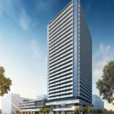 アトラスタワー草津はJR草津駅前再開発・地上26階建てのタワーマンション