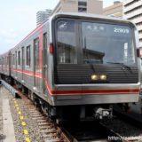 大阪メトロ発足を前に「大阪市交通局」として最後のダイヤ改正。御堂筋線・中央線でラッシュ時の増発などを実施
