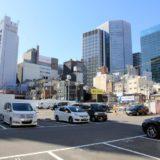 曽根崎に新たな高層ビル建設案件が浮上!ワイズホールディングスがホテルを中核とした高層複合ビルを計画