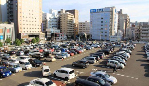 ヨドバシ仙台第1ビル計画はホテル一体型の高層ビルに計画変更の上、2021年後半の開業!?