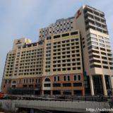 「ホテル ユニバーサル ポート ヴィータ」USJ7棟目のオフィシャルホテル(仮称)島屋6丁目計画の状況 18.02