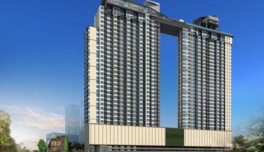 阪急不動産がタイの分譲マンション事業の第3号案件となる(仮称)Ekamai(エカマイ) プロジェクトに参画すると発表!