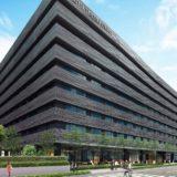 ホテルヴィスキオ大阪 by GRANVIAーJR西日本の新ブランドホテルの建設状況 18.02