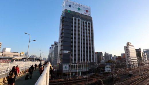 2018年3月1日にオープンしたユニゾイン新大阪の状況