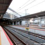 おおさか東線新大阪駅構内改良工事 18.03〜新大阪駅在来線ホームの「のりば番号」が改番される事が明らかに!