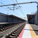 衣摺加美北駅(きずりかみきたえき)おおさか東線の新駅がついに開業!(ホーム上設備編)
