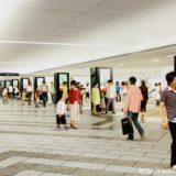 大阪駅前1号線整備事業および大阪駅前地下道改良事業の状況 18.02