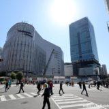 (仮称)ヨドバシ梅田タワー計画の状況 18.03