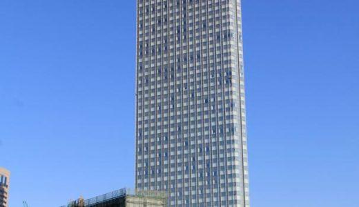 アパグループが「新大阪」駅前に2件目となるホテル用地を取得。地上15階建・656室の大型ホテルを出店!