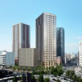 静岡県内最高層約118mの免震+制振分譲マンション計画!旭・板屋A-2地区第一種市街地再開発事業