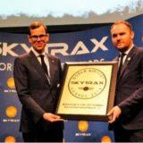 関西国際空港がスカイトラックスの国際空港評価2部門で世界1位に!