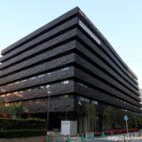 ホテルヴィスキオ大阪 by GRANVIAーJR西日本の新ブランドホテルの建設状況 18.04