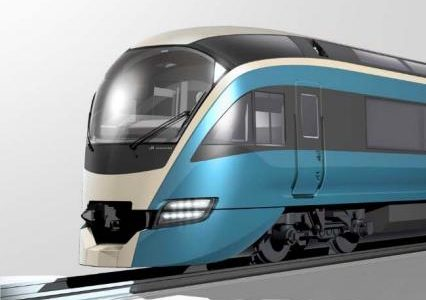 JR東日本が東京〜伊豆を結ぶ新型観光特急「E261系」を投入。全席グリーン車以上のハイグレードでヌードルバー付き車両も!