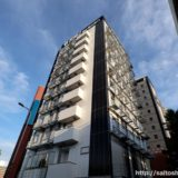 ヴィアイン新大阪正面口は2018年7月10日(火)に新規開業!1階にはセブン-イレブンハートインが入居