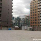 京阪電鉄と京阪電鉄不動産が取得した旧ガレリア大手前ビル跡の再開発が動き出す?