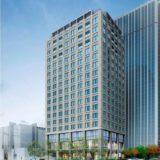 パレスホテルが大阪進出、関電不動産が進める「堂島浜ホテル開発プロジェクト」に宿泊主体型の新ブランドホテルを出店!