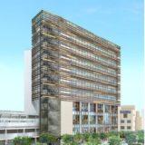 (仮称)西宮北口阪急ビルに関西学院大学が入居。阪急西宮北口駅周辺の文教地区としての魅力が向上