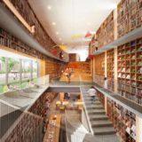 大阪市「(仮称)こども本の森 中之島」は2019年秋の開館予定。建築家の安藤忠雄氏が建設し大阪市に寄付する意向!
