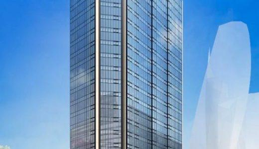 (仮称)名古屋三井ビルディング北館ー三井不動産が名古屋駅前を再開発、地上20階建ての高層ビルを建設!