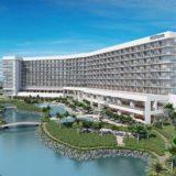 (仮称)沖縄瀬底プロジェクトが着工!森トラスト、ヒルトン・グランド・バケーションズ、ヒルトンが13.4haの敷地に2棟の宿泊施設を建設