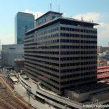 阪急阪神ホールディングスが「新阪急ホテル」と「阪急ターミナルビル」の建てを検討!