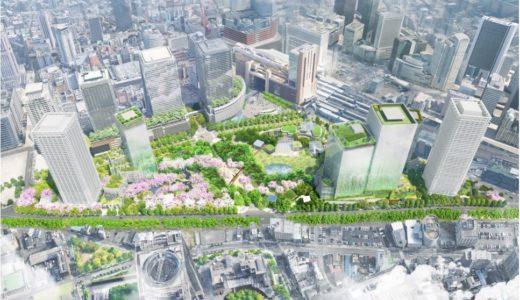 うめきた2期の開発は三菱地所、阪急電鉄、オリックス不動産などの9社グループ企業連合に決定!