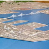大阪湾岸道路(阪神高速湾岸線)西伸部は年内着工!延長14.5km、総事業費は約5000億円で日本一の渋滞区間を解消へ。