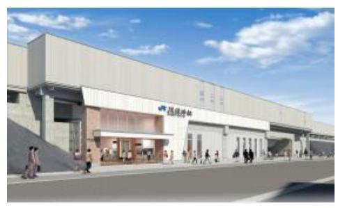 おおさか東線北区間「新大阪〜放出駅」間の新駅名称が正式決定!南吹田、JR淡路、城北公園通、JR野江とシンプルな名称に