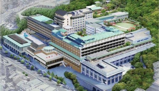 「ウェスティン都ホテル京都」が大規模リニューアル、2020年春にグランドオープン!