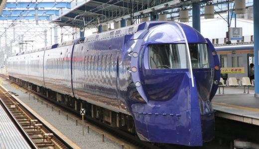 南海電鉄が新型特急を検討。2031年なにわ筋線開通めど、投資額は70億円超