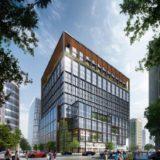 天神ビッグバン2号案件「福ビル街区建替プロジェクト」第1期事業の計画概要が判明!