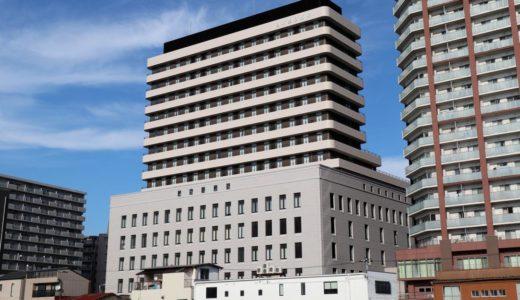 【竣工】日本生命済生会新日生病院建設プロジェクトの状況 18.08