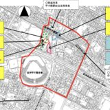 【2020年完成予定】阪神甲子園駅から球場に続く「タイガースロード」を整備!