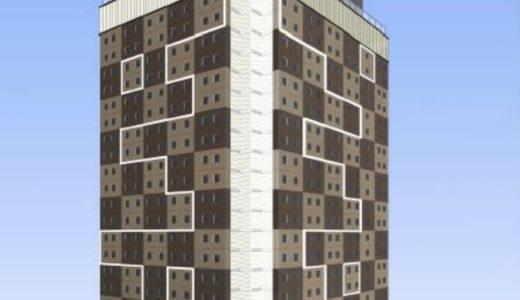 ホテル WBF グランデ関西エアポート計画〜TLS5 特定目的会社の民間都市再生整備事業計画を認定