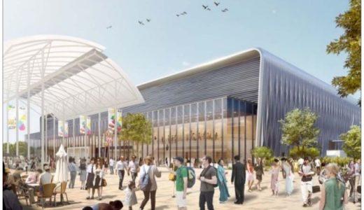 【2021年夏開業】福岡市新展示場(第2展示場)等整備事業の落札者が決定!