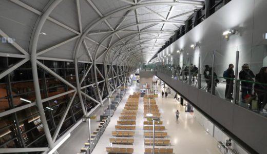 【関西空港復旧情報】第1ターミナル南ウィングの復旧に注力し1週間後に21スポットの再開を目指す