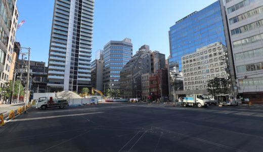 サンケイビルが本町のオフィスビル開発用地を取得、同社のオフィスビル「S-GATE」シリーズを展開か