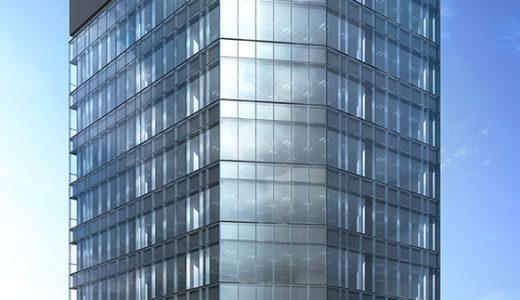 【2022年までに開業】野村不動産が新大阪にオフィスビルを開発。自社ブランド「PMO」の展開を検討中