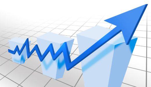 【ブログ運営報告】2018年11月度は約64万PV・24.4万セッションを達成、過去最高を更新!