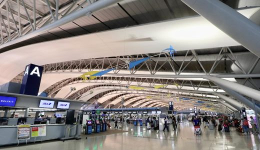 【関西空港復旧情報】関空の10月の旅客数が過去最多を更新、台風被害から回復へ!