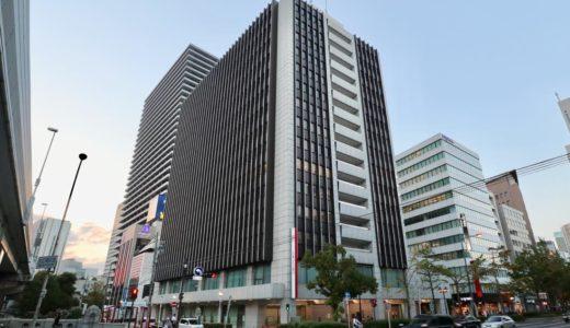 【完成時期未定】大阪三菱ビルの建て替え計画が始動。三菱UFJ銀行が三菱地所に大阪三菱ビルを売却?