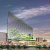 【2021年10月竣工予定】OMO大阪・新今宮駅前?星野リゾートが計画中の都市型リゾートホテル計画地に建築計画のお知らせが掲示される!【2019年03月着工】