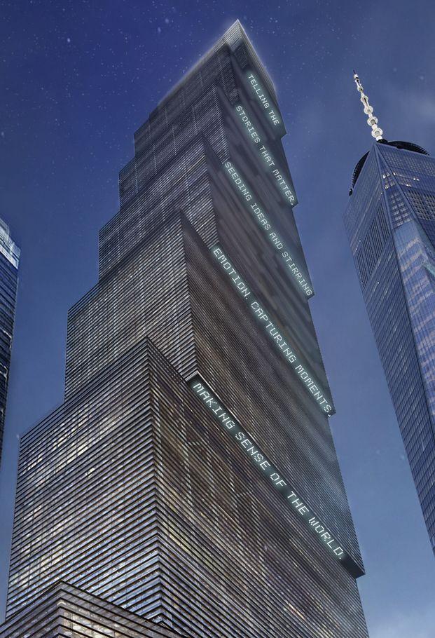 06_2 WTC BelowBoxesNight_Image by BIG