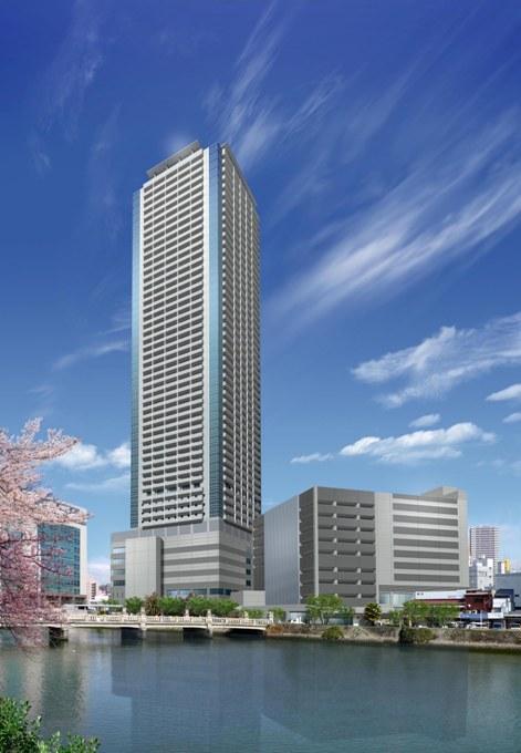 広島駅南口再開発 | Re-urbaniza...
