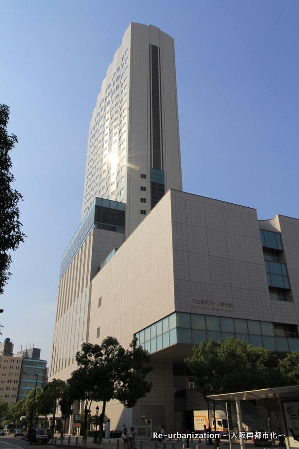 名古屋 クラウン ホテル モーニング