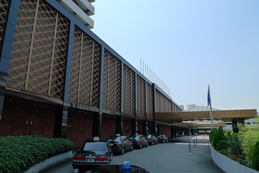 ホテルオークラ神戸 | Re-urbanization -再都市化-