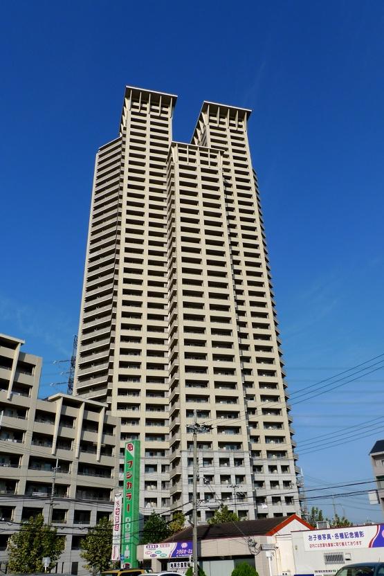 くずはタワーシティ | Re-urbanization -再都市化-