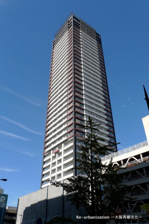 小倉D.C.タワー 10.11